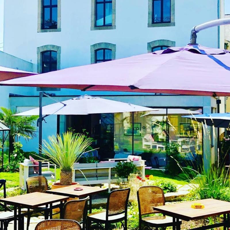L'Amarré - Restaurant Vannes
